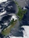 New Zealand - Wind power a breath of fresh air for the energy sector