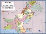 Pakistan - Over 350,000 MW electricity through only wind power possible