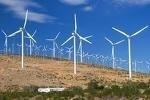 GWEC - Wind energy close to 195,000 MW at the end of 2010