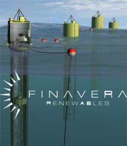 Finavera and GE Energy Financial Services