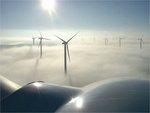 Italy - Gamesa to supply E.ON with offshore G11X-5.0 MW and G128-4.5 MW wind turbines in 2012