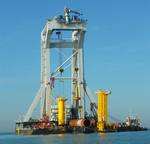 Germany - DONG Energy to build German offshore wind farm