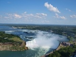 USA - Niagara Region Wind Corporation awarded contract from Ontario Government for its 230 MW Wind Energy Project
