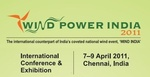 Exhibition Ticker - Wind power India 2011 to chart roadmap for additional 50 GW by 2020