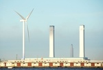 Japan - Development of large offshore wind power systems