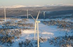 Sweden - Arise Windpower AB Increase of the Share Capital