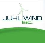 USA - Juhl Wind and Suzlon Sell 20 MW Community Wind Energy Project