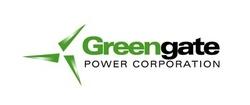 Greengate Power Corp.