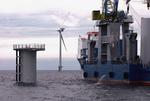 Haus der Technik e.V.: NEUE FACHTAGUNG: OFFSHORE-ENERGIEANLAGEN