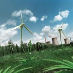 UK - Energia will be biggest purchaser of new Irish wind energy in 2011