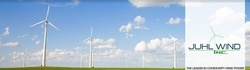 Gamesa and Juhl Wind install 10 MW of Wind Energy in Minnesota