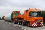 Germany - Universal Windkraft Logistik GmbH to purchase REpower's logistics subsidiary WEL
