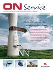 Rückgängige Erträge aus der Windenergie, wichtige Aspekte beim Versicherungsschutz von WEA und die Erstinstallation eines Generator-Prototypen.