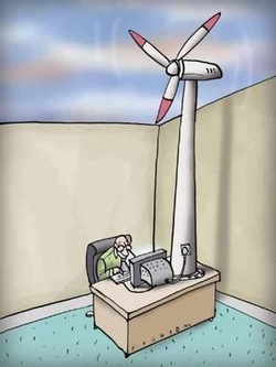 Wind Energy as one of the Main Sources of Future Energy