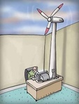 EWEA - Investments surge in wind power and other renewables