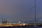 France - The Germinon wind farm is Nordex's largest wind farm in the country
