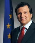 Denmark - José Manuel Barroso visits wind energy Vestas