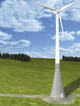 Product Pick of the Week - Widening the concrete base of wind turbines to improve performance and profitability
