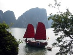 Vietnam - Approx. 28,000 square km of the country has an average wind speed of over 7m per sec