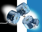For extremely harsh environments: Robust encoders with design benefits for ultimate connection flexibility