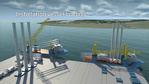 UK - Vestas is to build a fully integrated offshore wind turbines manufacturing and installation facility