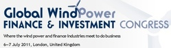 Global WindPower Finance & Investment
