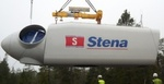 Sweden - GE's 2.5-MW wind turbines to be used at  4 wind energy plants