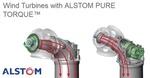 Brazil - Alstom wins a wind energy contract with Brasventos
