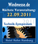 This week: The Windfair 2011 Technical Symposium