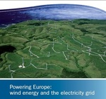 EWEA - By 2050 - 1/2 of Europe's electricity can be supplied by wind