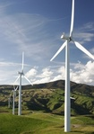 Hungary - Wind energy sector on its back foot