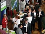 """UDI begeistert Messebesucher auf der """"Grünes Geld"""""""