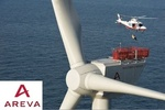 This Week: Product Pick - The M5000 - A 5-MW hybrid-drive offshore wind turbine