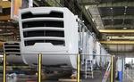 Diese Woche: MENCK GmbH: MENCK baut den weltgrößten Hydraulik-Hammer