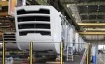 Siemens AG: Siemens brings HelWin cluster windfarm on line