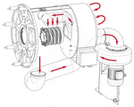 Diese Woche: Availon GmbH: Höhere Sicherheit, weniger Serviceeinsätze Schleifringraumabsaugung von Availon