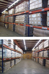 This week: DR. SHRINK Inc.: DR. SHRINK REORGANIZES WAREHOUSE FOR EVEN BETTER EFFICIENCY