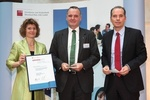 """Intellifast GmbH: Award """"Success 2011"""" goes to Intellifast"""