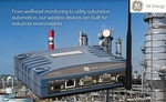Windfair.net - Member News - General Electric connects 39 GE wind turbines wireless over 42 square miles