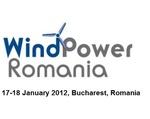 Exhibition Ticker - Wind Power Romania 2012 Conference & Exhibition