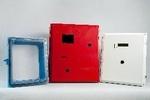 This week: Fibox Inc: ARCA® ENCLOSURES OFFER CUSTOM COLOR OPTIONS