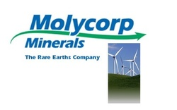 Molycorp, Inc., the Western hemisphere's only producer of rare earth oxides (REO) and the largest REO producer outside of China