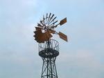 Molins de Vent TARRAGÓ: Windmills in the Erz Mountains