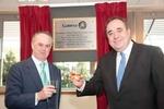 UK - Gamesa opens technology center in Scotland