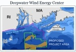 USA -  Offshore wind farm for Rhode Island and Massachusetts to go online 2017