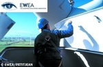 UK - One of Europe's most suitable sites for wind power developments