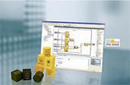 Mit dem grafischen Programm-Editor PASmulti von Pilz lassen sich schnell und einfach sowohl Standard- als auch sicherheitsgerichtete Automatisierungsprojekte erstellen.