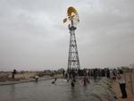 Molins de Vent TARRAGÓ: Successful commissioning of the windmills in the Western Sahara