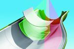 Herstellung von Rotorblättern aus Glasfaser