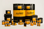 Powerful oils for gears operating under extreme loads